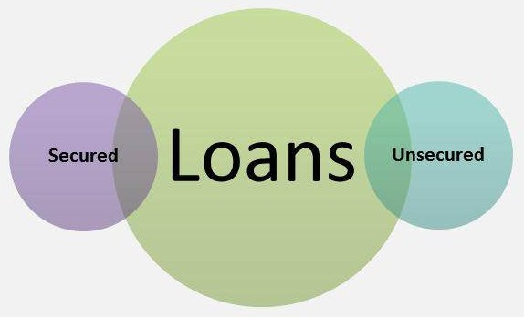 Secured-and-Unsecured-Loans